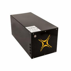 Maxyield Energy | Litium-Ion Batteries | Solar MD 7.4kWh Rack Mount